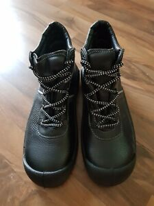 run shoes new release first rate Lemaitre mondo point safety boots size 6 in black new unworn | eBay