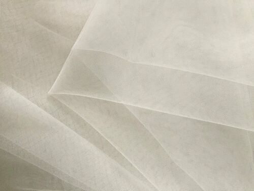 """4Pack  Shatex DIY 60/""""-W x 5 yard-L Mosquito Netting Insect Pest Barrier Netting"""