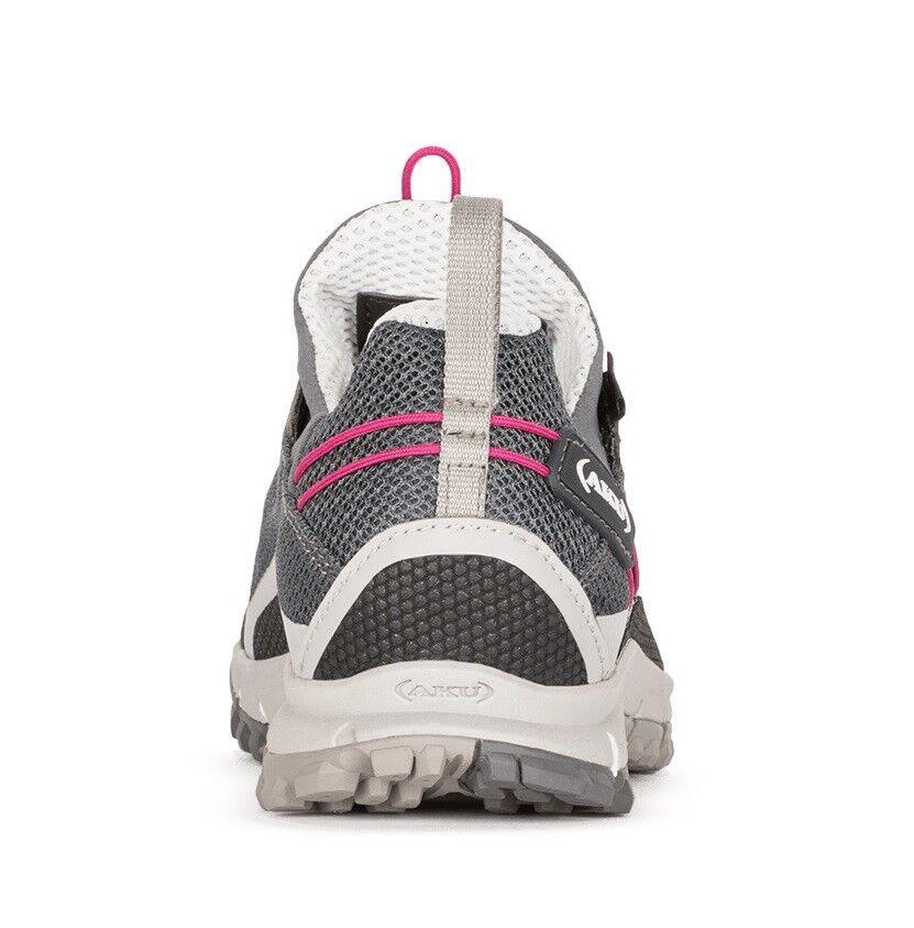 Aku Schuhe Pedule Aku Libra 299 GTX W 773 Col. 299 Libra Grigio/Magenta be4fb9