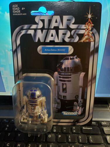 "Star Wars Vintage Collection VC 149 R2-D2 Artoo-Detoo - 3.75/"" Action."