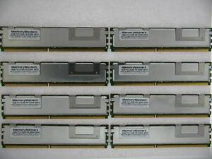 Server-RAM-32GB-8x-4GB-PC2-5300F-ECC-FB-DIMM-FIT-Apple-Mac-Pro-2006-1-1-2007-2-1