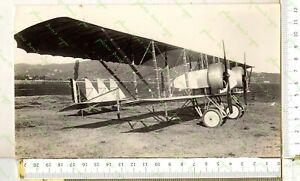 765-16) WW 1 AERONAUTICA -   AEREI -  IDROVOLANTI