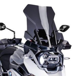 BMW-R-1200-GS-ADVENTURE-2014-gt-PUIG-SCREEN-DARK-SMOKE-TOURING-WINDSCREEN