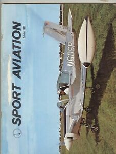 Sport-Aviation-V20-10-October-1971-G-VG-Oshkosh-1971