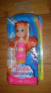 Barbie-Dreamtopia-Sparkle-Mountain-Rainbow-Cove-Hair-Comb-Small-Mermaid-Doll