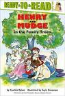 Henry and Mudge in the Family Trees by Cynthia Rylant (Hardback, 1997)