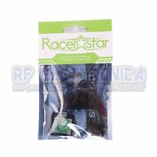 Racerstar 20x20mm Mini RS6Ax4 6A 1-2S Blheli_S  BB2 4 In 1 ESC with 5V BEC Suppo