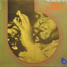 FATS NAVARRO The Fabulous Vol 1 FR Press Blue Note BLP 1531 LP