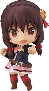 Anime & Manga Good Smile Company Nendoroid 826 Konosuba 2 Yunyun Figur Neu Von Japan Fabriken Und Minen Action- & Spielfiguren