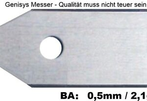 30 60 90 Meter Husqvarna ® Automower ™ without screws Top Quality Type ba2-os