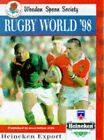 Wooden Spoon Society Rugby World: 1998 by Nigel Starmer- Smith, Ian Robertson (Paperback, 1997)