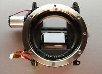 Canon Mirror Box Housing Assemby For Eos 400d Xti Dslrcy3-1568-000