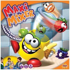 Mixer Spiele
