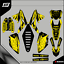 Grafiche-personalizzate-SUZUKI-RM-100-CROSS-RiMotoShop-Ultra-grip miniatura 8