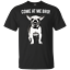 Come At Me Bro Dog Puppy Pet Animal Lover Men Women Ladies Short Sleeve T-Shirt