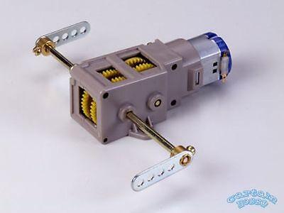 Tamiya 70093 - 3-Speed Crank Axle Gearbox ryu