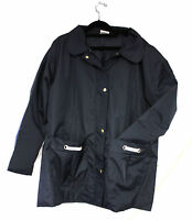 Lightweight Showerproof Designer Womens Coat/Jacket Size 12 14 16 22 24 26 28
