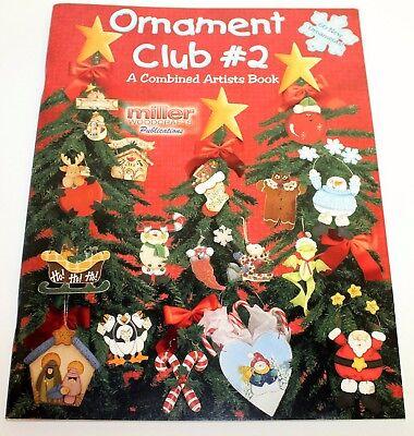Make Your Own Crafts Cardboard Balsa Wood Ornaments 60 DIY Christmas Ornaments