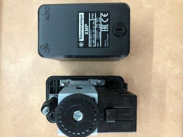 XMP-12 Telemecanique Pump Pressure Switch Water Pump  12 bar 170 psi *GENUINE *