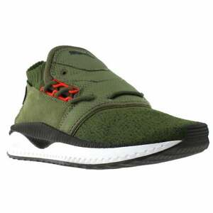 Puma-Tsugi-Shinsei-Nocturnal-Sneakers-Casual-Green-Mens