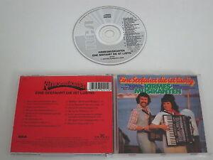 Kirmesmusikanten-Eine-Sea-Die-Is-Funny-BMG-nd-74221-CD-Album