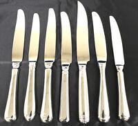10x Assorted Knives Silverware Dinner Set Flatware Stainless Steel Brand Usa