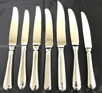 10x Assorted Knives Silverware Dinner Set Flatware Stainless Steel Brand Usa