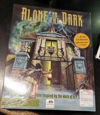 alone in the dark 2 cover