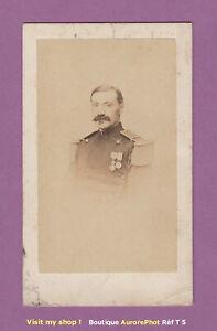 CDV-BAUDELAIRE-a-STRASBOURG-MILITAIRE-ELIE-BRUNEL-REGIMENT-ARTILLERIE-1863-T5