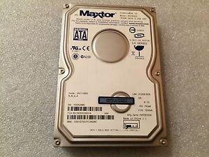 Hard-disk-Maxtor-DiamondMax-10-6V160E0-03631A-160GB-7200RPM-SATA-3Gbps-8MB-3-5