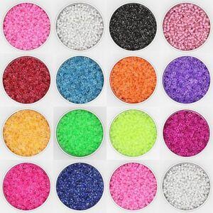 Stylish-Czech-500Pcs-4mm-Round-Colorful-Glass-Seed-Beads-DIY-Jewelry-Making