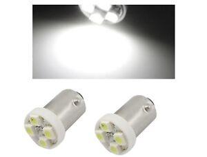 Led Lampen Auto : Parklicht led lampe smd weiß ba s glühbirne auto k v