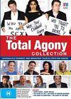 Total Agony (DVD, 2014, 5-Disc Set)
