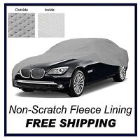 For Chevy Nova Ii 62 63 64 65 66 67 - 5 Layer Car Cover
