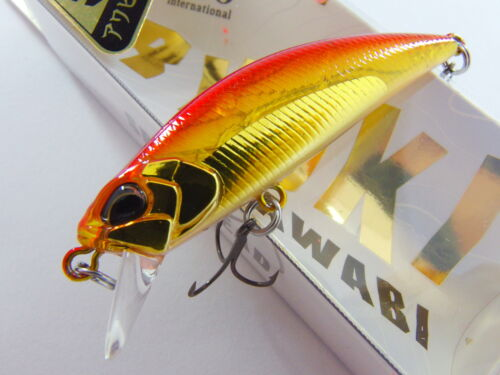 DUO RED GOLD AM SPEAR HEAD RYUKI 50S AWABI 4.5g 1//8oz