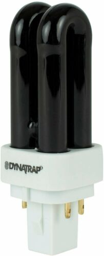 Dynatrap DT1260-2B Insect Mosquito Bug Light Trap Pole