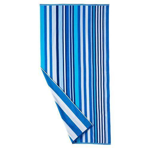 The Big One® Stripe Beach Towel New