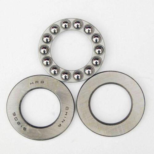 SN-T 90x120x22mm 51118 Axial Ball Thrust Bearing 90*120*22