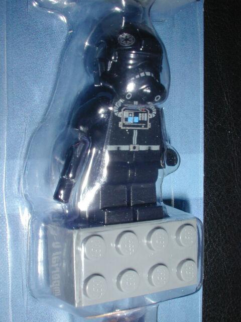 Lego Star Wars Magnet : Figur: Imperial V-Wing Pilot ! NEU ! [RAR]!