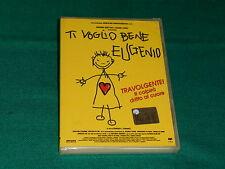 Ti voglio bene Eugenio Regia di Francisco José Fernandez