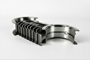 DNJ Engine Components MB1142 Crankshaft Main Bearing