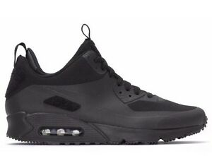 big sale 32382 7b143 ... coupon for image is loading nike air max 90 sneakerboot sp patch sz  82224 7ee0d ...