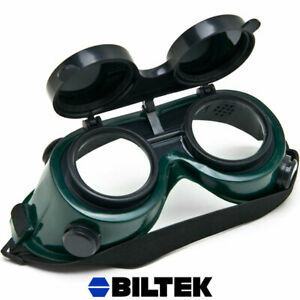 Welding Cutting Welders Safety Goggles Eye Protection Soldering Glasses