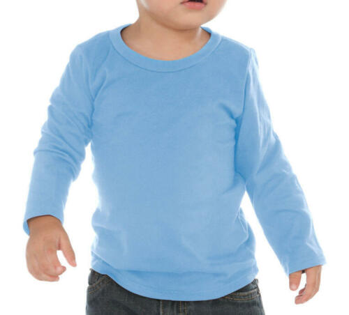 Unisex Infants Crew Neck Long Sleeve Kavio