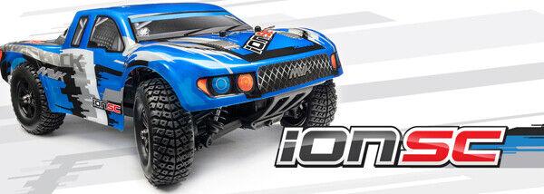MAVERICK ION ION ION SC 4WD RTR SHORT COURSE 1 18 MV12810  barato