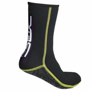 1-Pair-3MM-Diving-Socks-Surfing-Snorkeling-Neoprene-Non-Slip-Seaside-Shoes-Boots