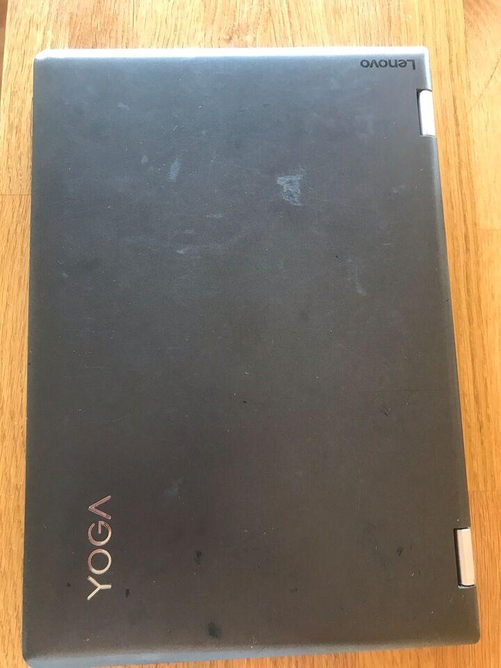 Lenovo YOGA 510, I5 2.30GHz GHz, 8 GB ram