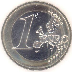 Deutschland 1 Euro Kursmünze - wählen Sie Prägestätte ADFGJ - alle Jahre - Neu