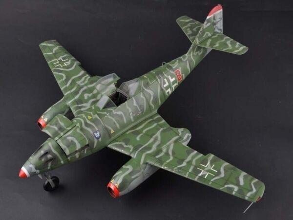Me 262 Fighter 1 18 MODEL Merit Model
