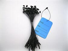 100 Blue Extra Large Price Tags 175 X 275 100 Black Loop